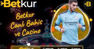 Betkur Canlı Bahis ve Casino Bilgileri