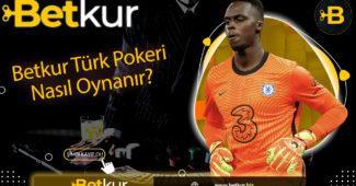 Betkur Türk Pokeri